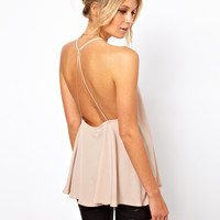ASOS Backless Cami
