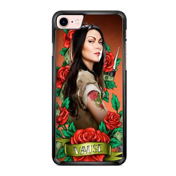 Orange Is The New Black Alex Vause 5 iPhone 7 Case