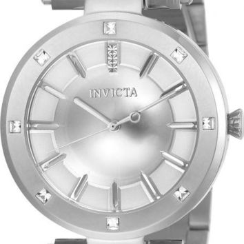 Invicta Angel Silver Dial Ladies Watch 23726