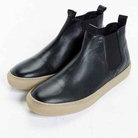 UO Leather Chelsea Gumsole Sneaker