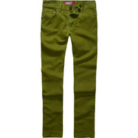 Levi's 511 Skinny Boys Jeans Cedar Green  In Sizes