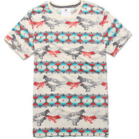 On The Byas Howl Crew Tee at PacSun.com