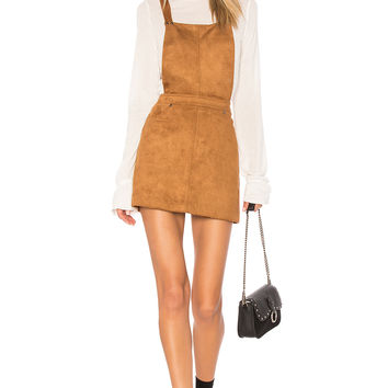 BB Dakota JACK by BB Dakota Jaime Dress in Camel | REVOLVE