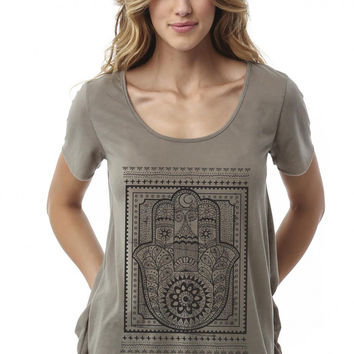 O'Neill Amulet Graphic Tee
