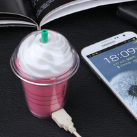 STARBUCKS IPHONE & ANDROID CHARGER POWERBANKS