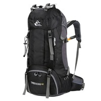 BACKPACK  Camping Climbing Bag Waterproof