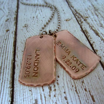Dog Tags for Men, Dog Tag Necklace, Personalized Dog Tags for Men, Mens Dog Tag Necklace, Mens Dog Tags, Custom Dog Tags for Men