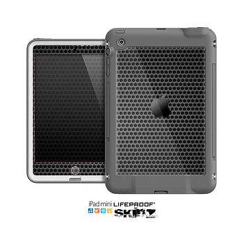 The Metal Grill Mesh Skin for the Apple iPad Mini LifeProof Case