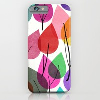 dialogue 1 iPhone & iPod Case by Garima Dhawan