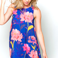 Rhythm and Blooms Dress