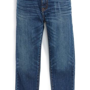 Burberry Straight Leg Jeans (Little Girls & Big Girls) | Nordstrom