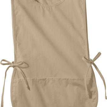 Cobbler Patch Pocket Apron
