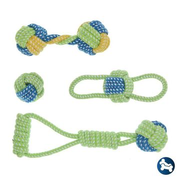 Assorted Rope Dog Toys