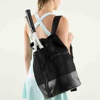 rally bag *neoprene | lululemon athletica