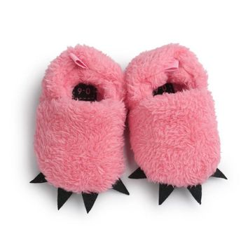Baby Monster Shoes