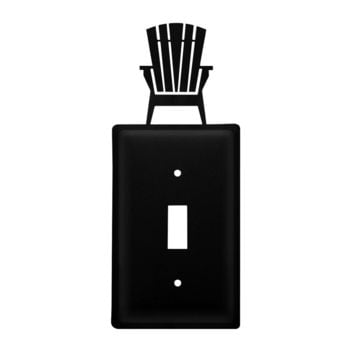Wrought Iron Adirondack Chairs Switch Cover