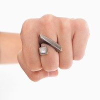 Shape Shift Ring in Accessories Jewelry at Nasty Gal
