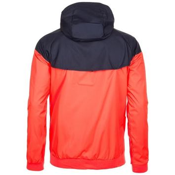 """Nike Plus"" Men's Football Training Jacket"