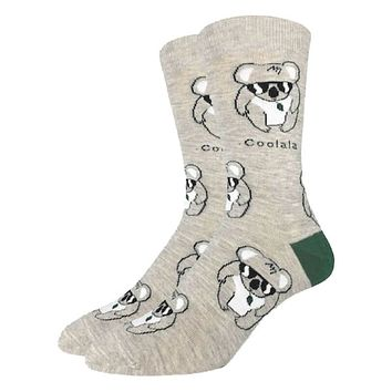 Coolala Koala Socks