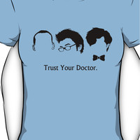 Trust Your Doctor. Women's T-Shirt