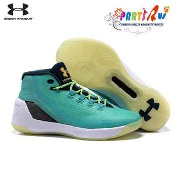 UNDER ARMOUR UA Men's Curry 30 V3 Basketball Shoes For Sport Medium (12 Colors)