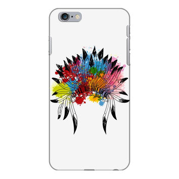 native american iPhone 6/6s Plus  Shell Case