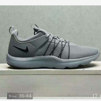 NIKE DARWIN Fashion Running Sport Casual Shoes Sneakers gray