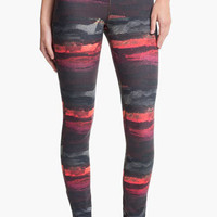 Unit-Y Print Leggings | Nordstrom