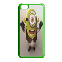 Funny Minion Wallpaper Shrek iPhone 5C Case