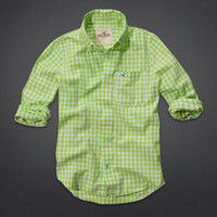 Reef Point Shirt