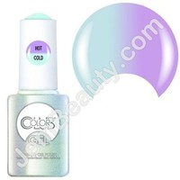 Jem Beauty Supply: Color Club 12174 Color Club Gel MP07 Blue Skies 15 ml, Nail UV Gel Polish