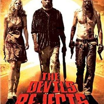 Sid Haig & Sheri Moon Zombie & Rob Zombie-The Devil's Rejects