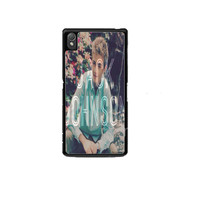 Hello Kitty Vintage Sony Xperia Z1 Z2 Z3 Case