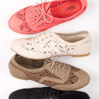 dELiAs > Wanted Natalie Oxford > shoes > flats
