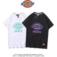 hcxx 687 dickies Classic Cotton fashion T-shirt