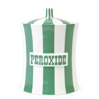 PEROXIDE CANISTER