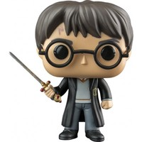 Harry Potter - With The Sword Of Gryffindor | POP! VINYL