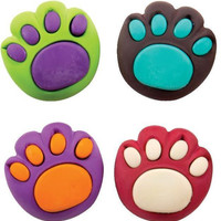 paw eraser Case of 24