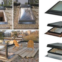 Roof Hatch ? Doors/Windows -- Better Living Through Design