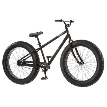Mongoose 26-in. All Terrain Beast Bike - Men's (Black)