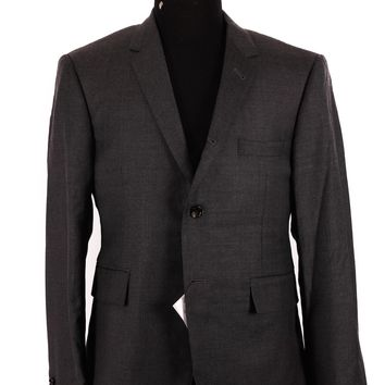 Thom Brown Charcoal Grey Suit