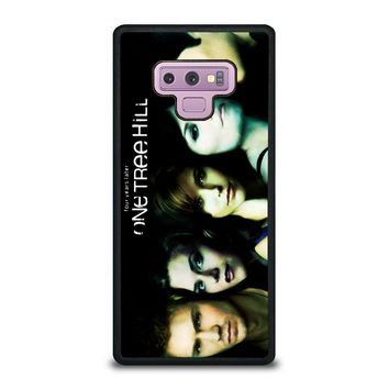 ONE TREE HILL Four Years Later Samsung Galaxy Note 9 Case