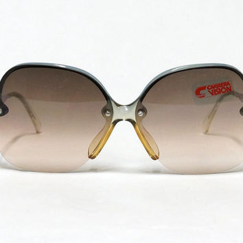 Vintage Sunglasses  by Carrera - 5563 50 - NOS condition
