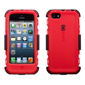 ToughSkin Duo for iPhone 5s & iPhone 5