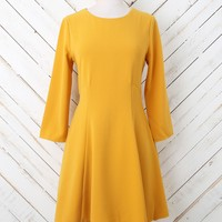 Altar'd State Late Night Seventies Dress | Altar'd State