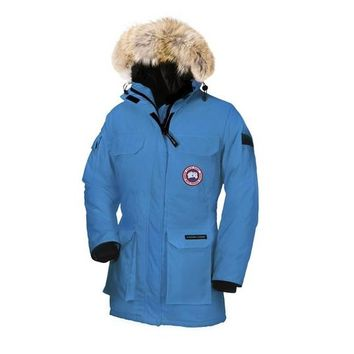 Canada Goose Expedition Parka Women Outwear Down Jackets - Best Deal Online