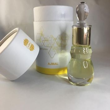 Coco Chanel 12ml perfume oil by Ajmal Perfumes - citrus and spicy freshness, that turns into a rich and warm in concentrated perfume oil - attar - in Original Branded...