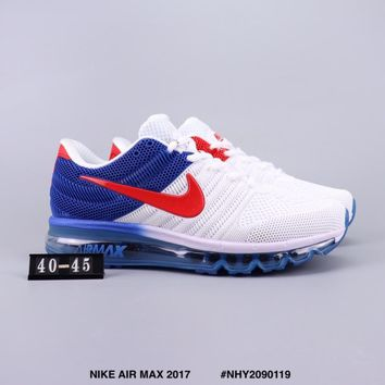 NIKE AIR MAX 2017 cheap Men's and women's nike shoes