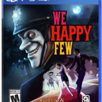 We Happy Few for PlayStation 4 | GameStop