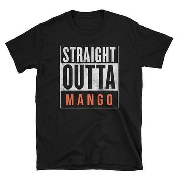 Straight Outta Mango Juul Shirt